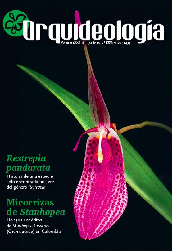 Orquideología XXXII-I